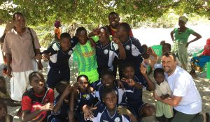 Angoche community, Mozambique