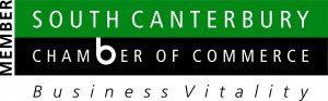 Southern Canterbury Chamber of Commerce logo